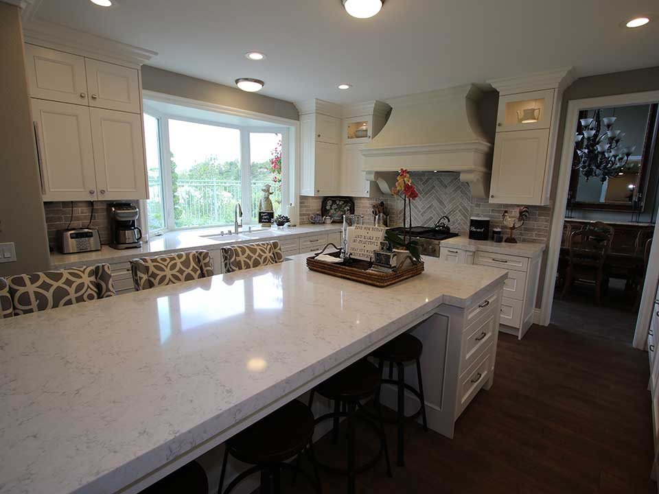 kitchen remodel Dove Canyon