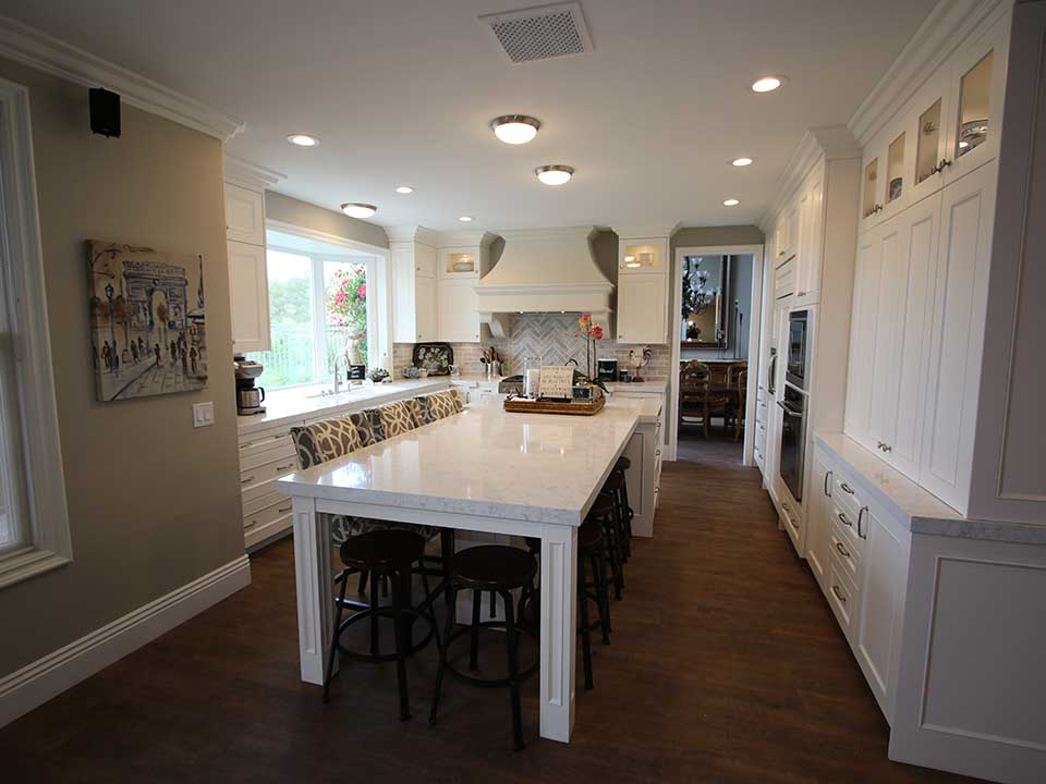 Dove Canyon kitchen remodel