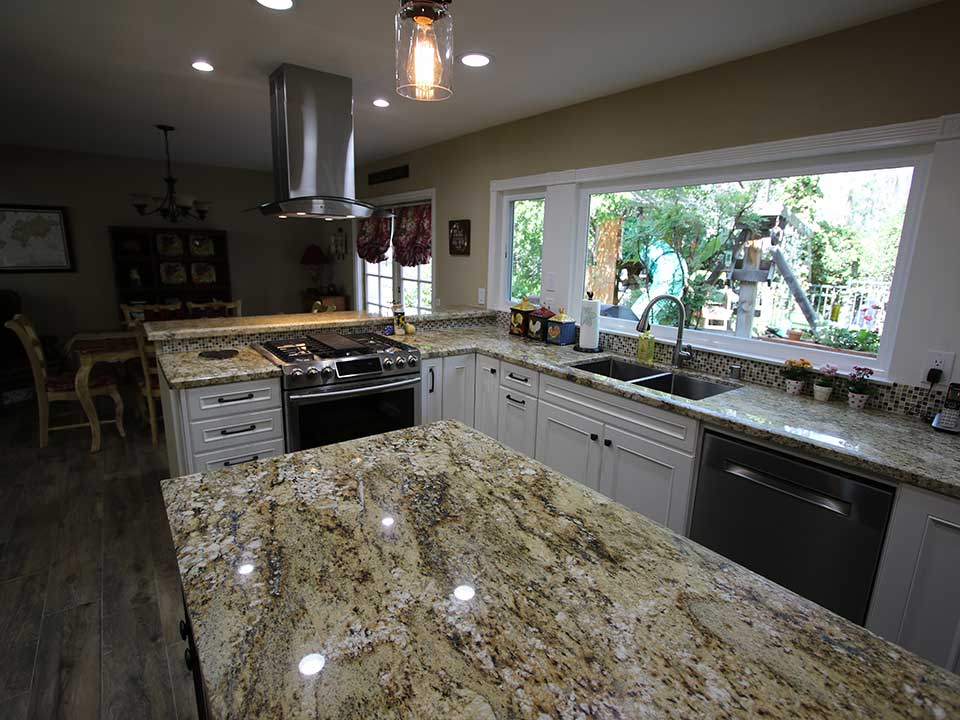 Charmant A Traditional Kitchen Design Build In Lake Forest, Orange County