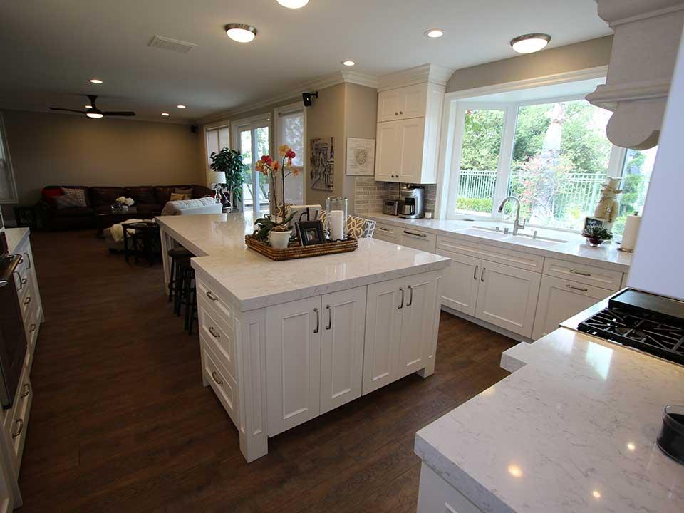 Dove Canyon kitchen remodel